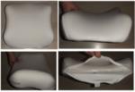 BestKissen – das orthopädische Nacken- und Rückenkissen
