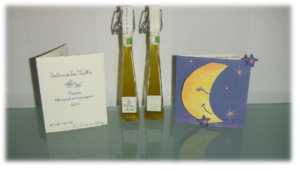 tolles Überraschungs-Päckchen von Frattoria La Vialla