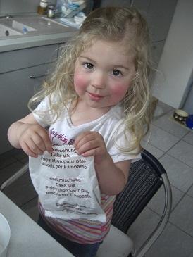 Ratz-Fatz gemacht: der Ratz-Fatz-Kinderkuchen