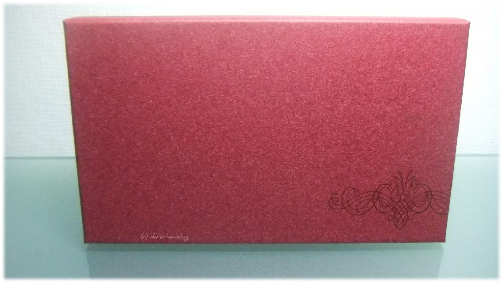 Liebesbox - hübsch verpackter Inhalt