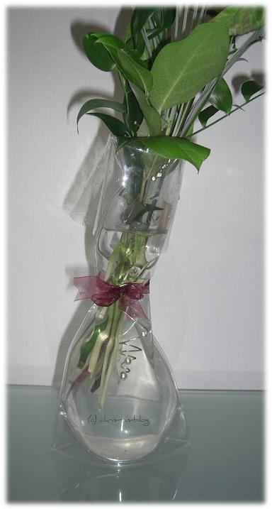 Vasen formen - Velou faltbare Vasen machts möglich