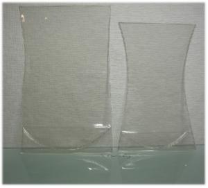 faltbare Vasen von Velou