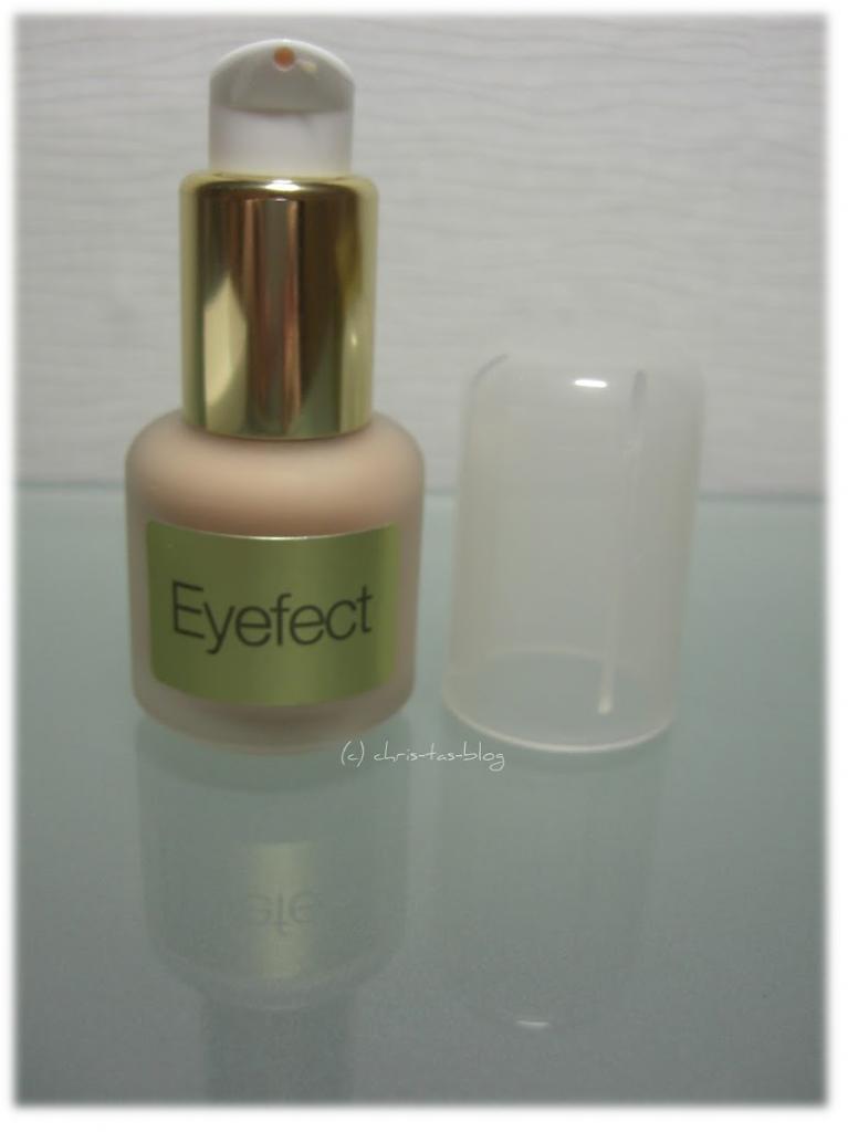 Eyefect Augenpflege von Cosart