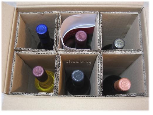 Weinprobenpaket der Remstalkellerei