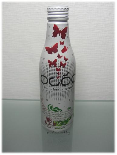 OCÓO - Schönheitsdrink - tolles Design