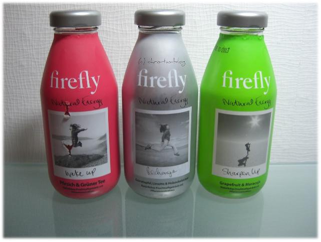 Firefly Frucht-Tonic