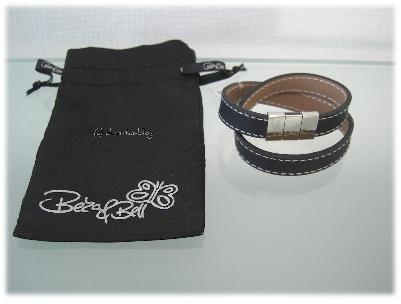 Mein zweites Armband von Beka & Bell