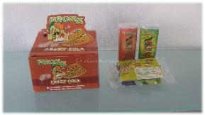 extrem saure bonbons von Frox