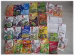 Der Bonbonmeister verloste 500 Bonbonpakete: Eins davon kam bei uns an