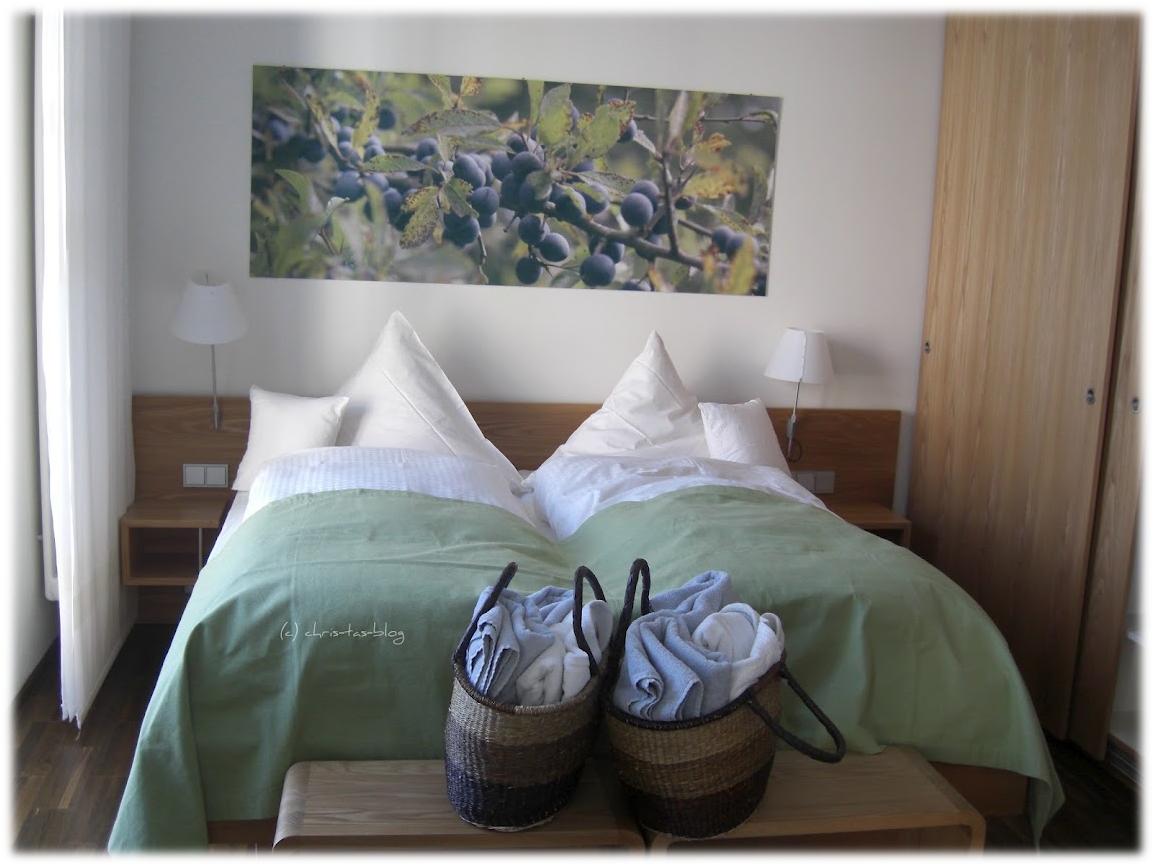 Zimmer im Kneippianum Bad Wörishofen
