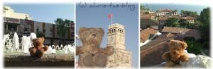 Bloggi in Antalya Türkei