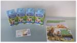 LECKER- Produkttester: Alpro soya Cuisine