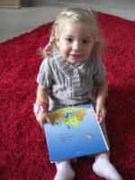 Wolkenwerke – personalisierte Kinderbücher