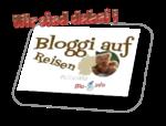 Bloggi kommt zu Besuch !!!