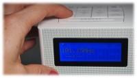 Funktionstest Philips Radiowecker