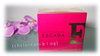 Blog Gewinnspiel Escada