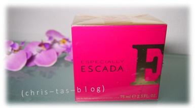 Bloggeburtstag Escada zu gewinnen