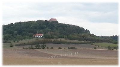 Burg Hoheneck Mittelfranken