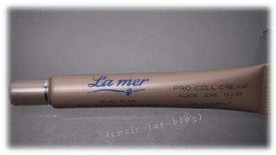 La mer Pro Cell Augencreme