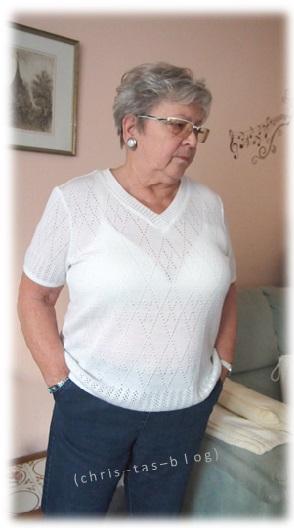 Sieh an! Mode für Damen und Herren ab 60