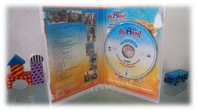 DVD TanzAlarm!