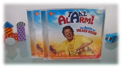 Das Beste von Volker Rosin auf TanzAlarm!