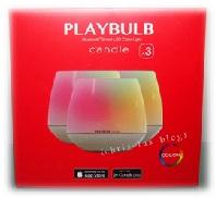 Playbulb MiPower