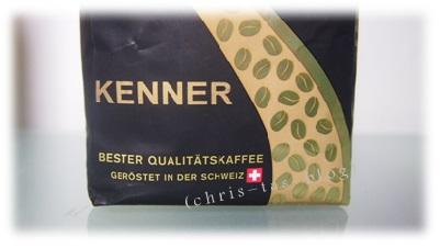 Qualitätskaffee aus der Schweiz