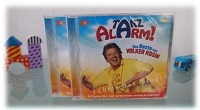 TanzAlarm! Rosin CD