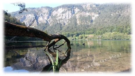 Thumsee im Berchtesgadener Land