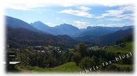Unser Urlaub im Berchtesgadener Land