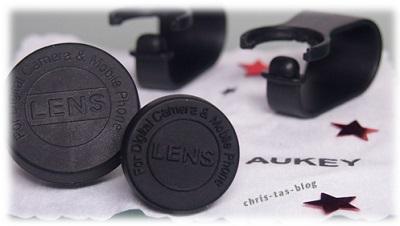 3-in 1 Lense Kit Aukey