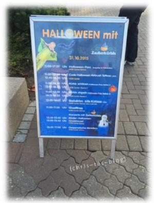 Halloween Playmobil-Funpark