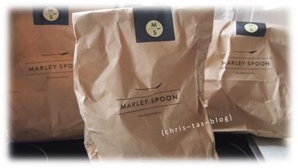 Kochboxen Marley Spoon