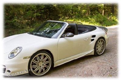 Porsche von Inge