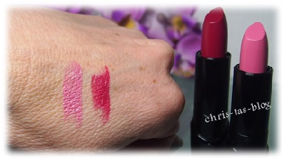 Silk Finis Lip Color