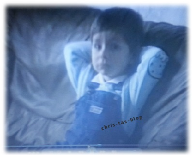 Videoaufnahme 1989
