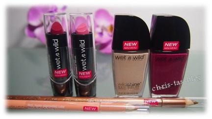 neue Produkte von wnwbeauty