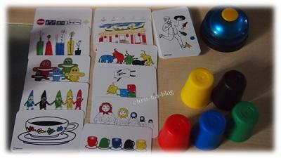 FanKarten Speed Cups von AMIGO