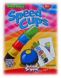 Speed Cups von AMIGO