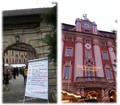Weihnachtsmarkt Burg Hoheneck