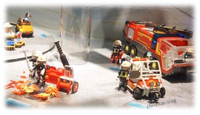 Feuerwehr Neuheiten 2016 Playmobil