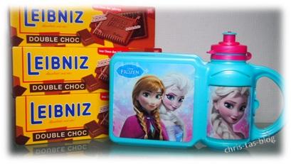 Leibniz + Frozen Set