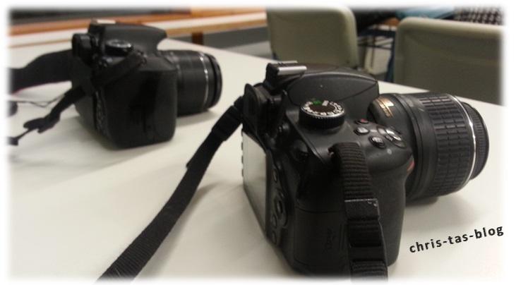 Wie wendet man die Kamera am besten an?