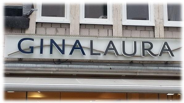 Gina Laura Ladengeschäft in Nürnberg