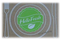 HelloFresh TM Kochboxen