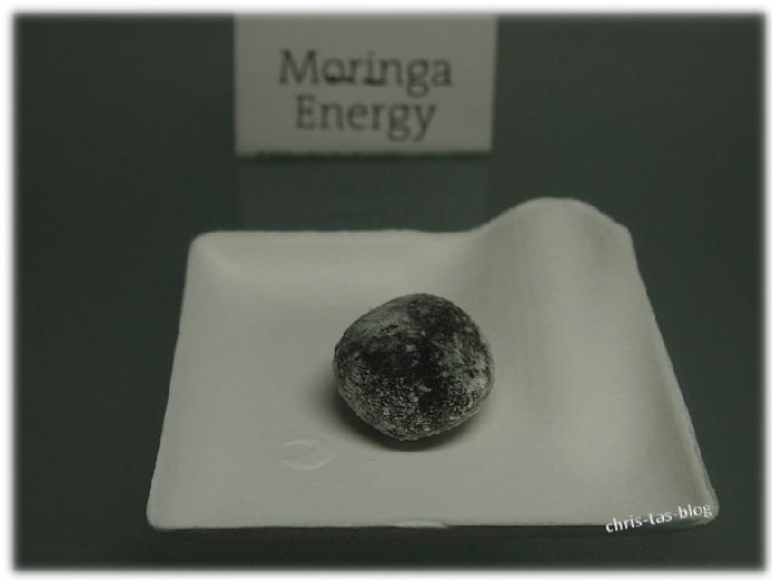 Moringa Energy Kugel