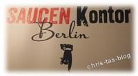 Saucen Kontor Berlin