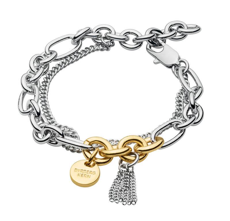 hübsches Armband von http://www.dyrbergkern.de/