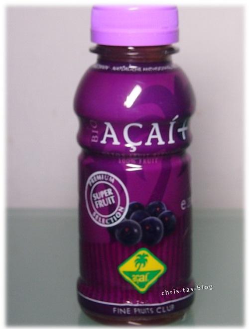 Acai Super Fruit Drink